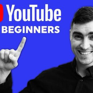 YouTube For Beginners with Jeremy Mura