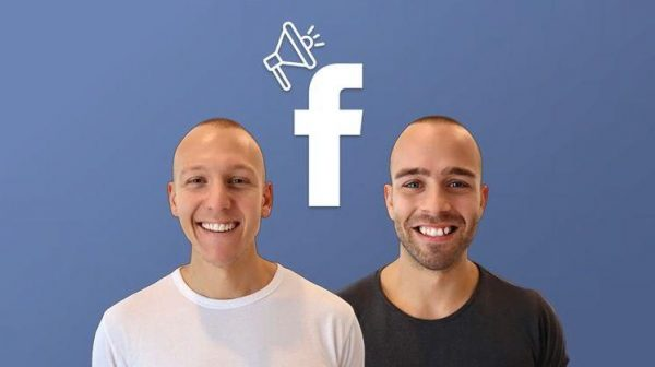 Facebook Ads for eCommerce – Business Advertising Strategy by Robin & Jesper