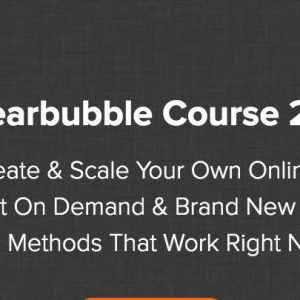 Gearbubble Course 2.0 by Will Haimerl