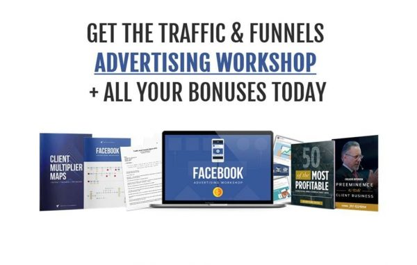 FB Advertising Workshop by Chris Evans and Taylor Welch