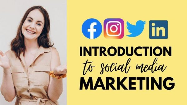Introduction to Social Media Marketing – Leveraging Social Media for your Business with Megs Hollis