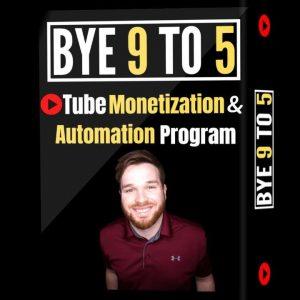 Tube Monetization And Automation Program by Jordan Mackey