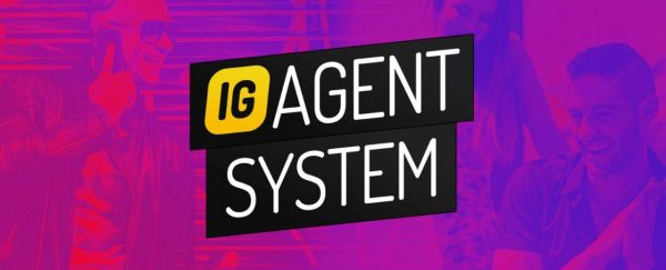 Instagram Agent System by Jason Capital