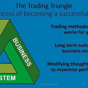 The Trading Triangle Maui 2016 – John Locke