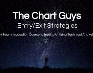 The Chart Guys – Entries & Exits Trading Course
