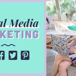 Social Media Marketing: Top Tips for Growing Your Followers and Going Viral with Cat Coquillette