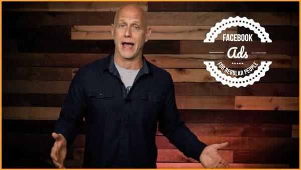 Facebook Ads For Regular People by Dave Kaminski