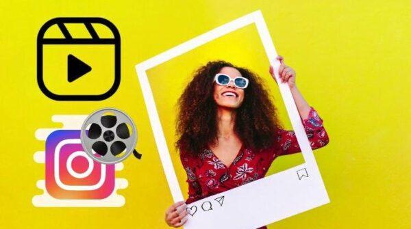 Instagram REELS for Beginners by Kareen Williams