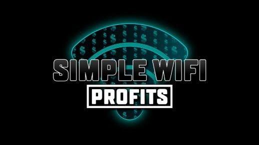 Ricky Mataka & Mike Balmaceda – Simple Wifi Profits [UPDATED]