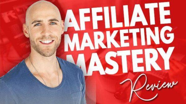 Stefan James – Affiliate Marketing Mastery 2019