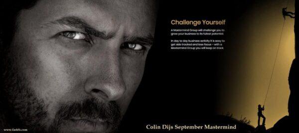 Colin Dijs – September Mastermind