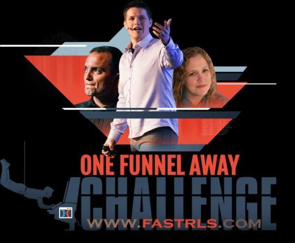 Russel Brunson – One Funnel Away Challenge