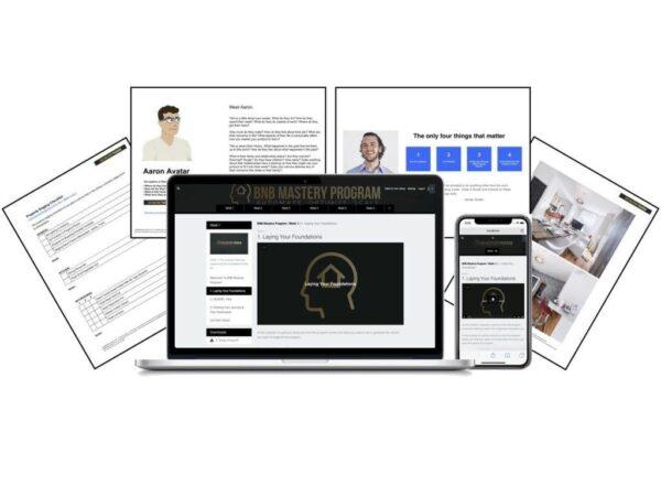 James Svetec – BNB Hosting Accelerator