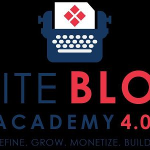 Elite Blog Academy 4.0