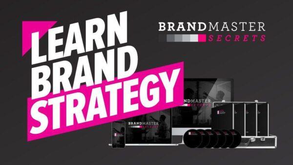 [Free Download] Stephen Houraghan – Brand Masters Secrets