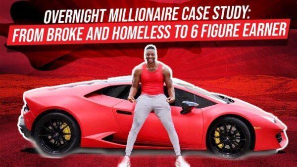 Wesley Virgin – Secrets of Millionaire