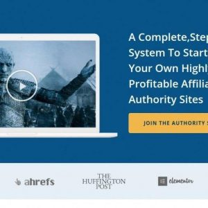 Gael Breton & Mark Webster – The Authority Site System 2019