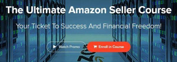 Philip A. Covington – The Ultimate Amazon Seller Course