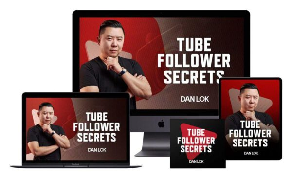 Dan Lok – YouTube Secrets