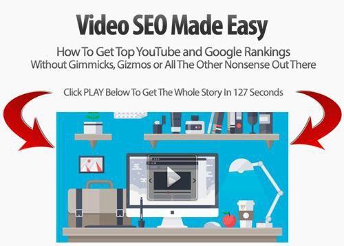 Dave Kaminski – Video SEO Made Easy