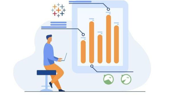 Tableau 2020 Certification Training (Nasic to Advanced)