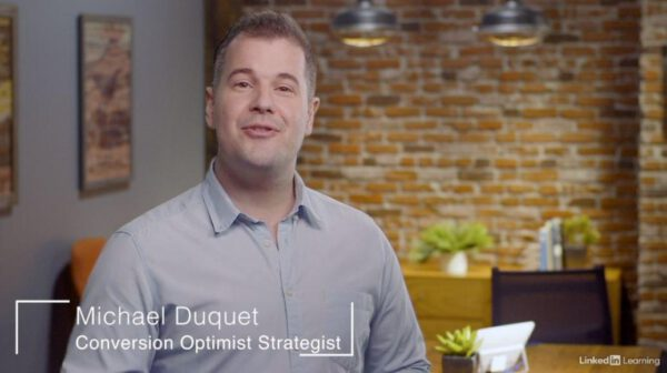 Writing Ad Copy with Michael Duquet