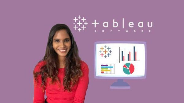 The Complete Introduction to Data Analytics with Tableau