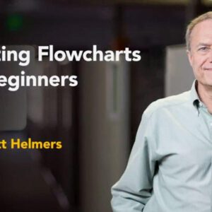Creating Flowcharts for Beginners with Scott Helmers