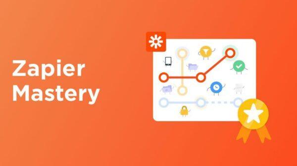 Zapier Mastery Course by DEEPAK K