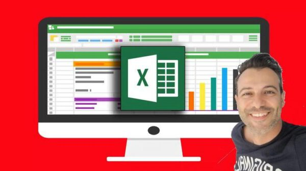 Excel Dashboards and Data Analysis Masterclass