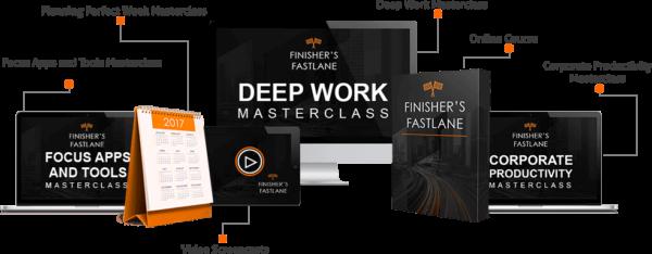 Asian Efficiency – Finisher's Fastlane 09/21/2020449 0