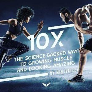 10x Fitness By Mindvalley