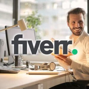 Complete Beginner Guide in Getting Started With Fiverr 2021