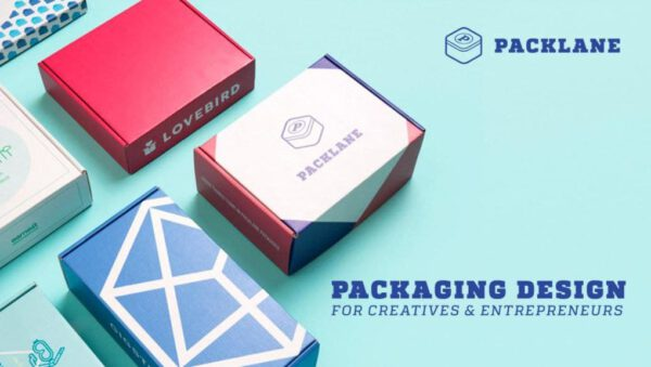 Packaging Design for Creatives and Entrepreneurs with Simone Payne