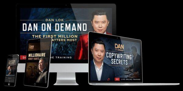 Dan On Demand 2019 by Dan Lok