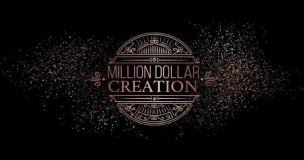 The Million Dollar Creation by Peng Joon