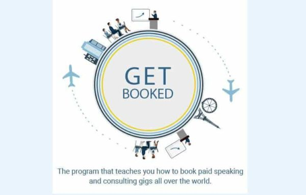 Get Booked (Home Study) by Kimanzi Constable