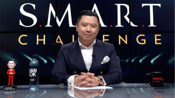 The S.M.A.R.T Challenge by Dan Lok