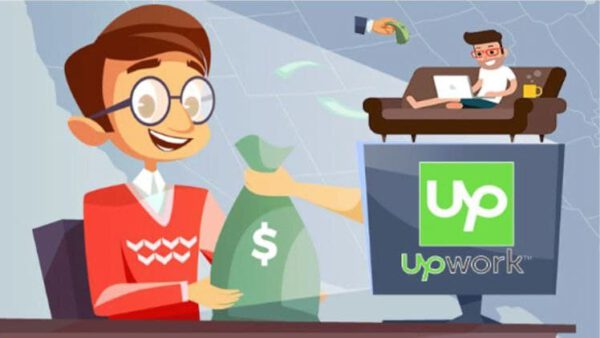 Freelancing on Upwork Complete Course in English Beginner by Muhammad Noman Aslam