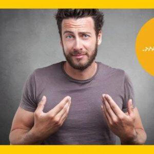 Body Language For Entrepreneurs: Presenting/influence Hacks