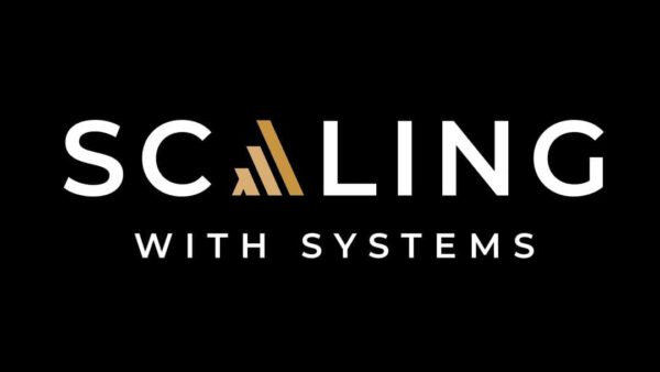 Scaling with Systems 2.0 by Ravi Abuvala