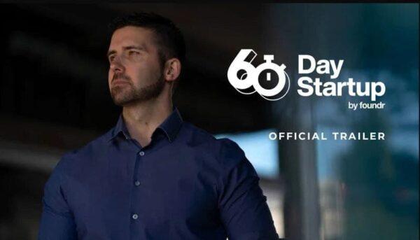 Mitch Harper (Foundr) – 60 Days Startup