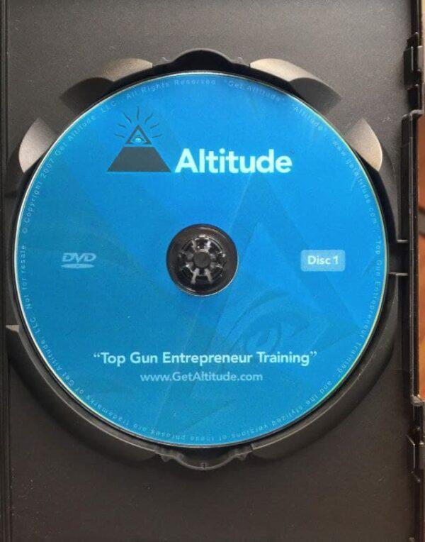 Eben Pagan – Get Altitude