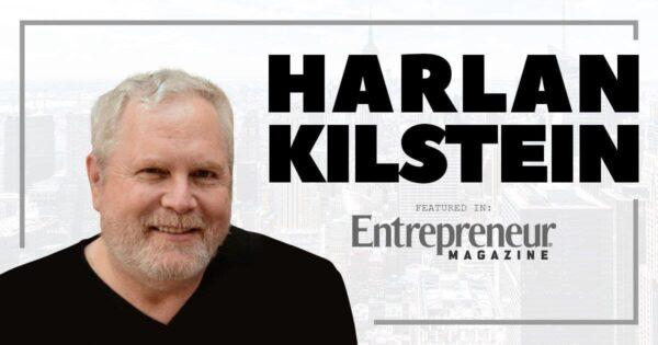 Sneaker Riches with Harlan Kilstein