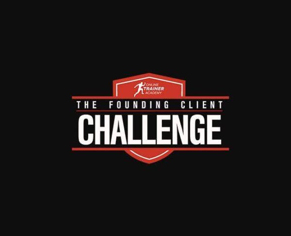Jonathan Goodman – The Founding Client Challenge