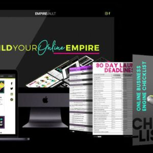 Building Your Empire with Stephanie Joanne