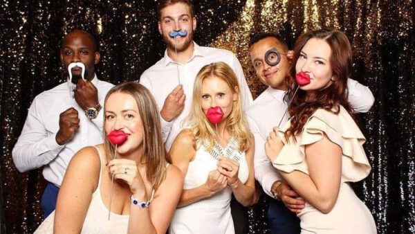 How To Start A Six-Figure Photo Booth Business