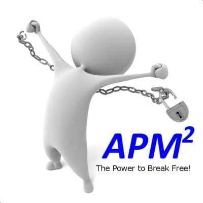 Advanced Personal and Position Management (APM2 Course) by John Locke