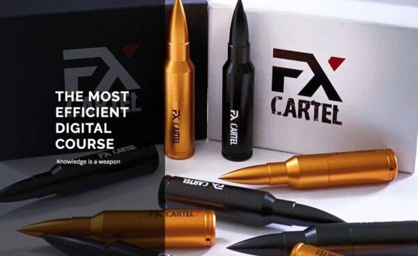 FX Cartel – 50 Cal Black Ops