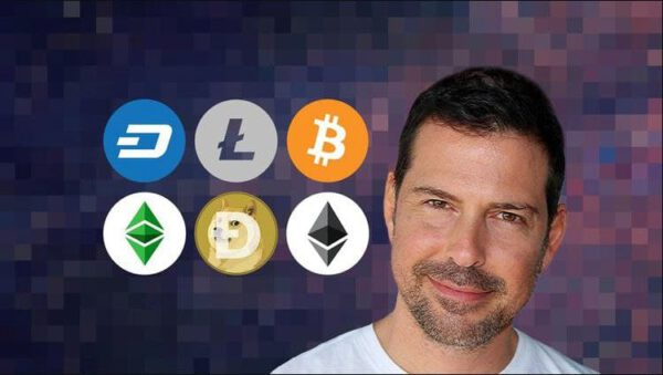 Cryptocurrency Fundamentals: Buy, Sell, Trade Cryptocurrency